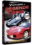 Voitures de l�gendes 2012 : Porsche -...