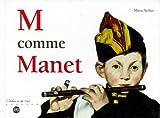 echange, troc Marie Sellier - M comme Manet