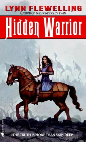 Hidden Warrior (Tamir Trilogy, Book 2)