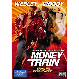 Jennifer Lopez Money Train on Money Train  Amazon De  Wesley Snipes  Woody Harrelson  Jennifer Lopez