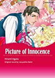 PICTURE OF INNOCENCE (Harlequin comics)