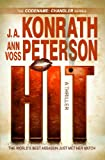 Hit - A Thriller (Chandler Series) (Codename: Chandler)