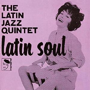 Latin Soul [Vinyl]