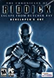 BestSeller Series: The Chronicles of Riddick (PC DVD)