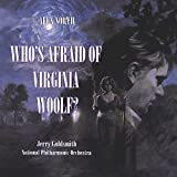 Who's Afraid Of Virginia Woolf? (Original Motion Picture Score)