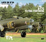 img - for Lock On No. 24 - Boeing B-17G Flying Fortress book / textbook / text book