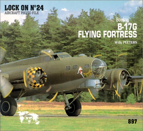 Lock On No. 24 - Boeing B-17G Flying Fortress
