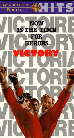 Victory [VHS]