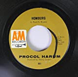 The Best of Procol Harum [Vinyl]