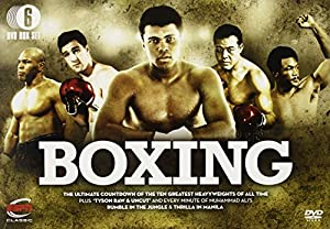Boxing (6 Disc) [DVD]