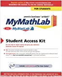 My Mathlab Student Version, 4th edition