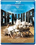 Ben Hur: 50th Anniversary [Blu-ray] (Bilingual)
