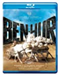 Ben Hur: 50th Anniversary [Blu-ray] (...