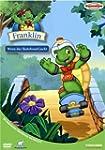 Franklin - Wenn das Skateboard juckt