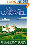 Villa Caramel (Romantic comedy set on the French Riviera)