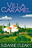 img - for Villa Caramel (Romantic comedy set on the French Riviera) book / textbook / text book