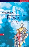 Der Prophet des Phönix. Kampf um Daresh 02 von Katja Brandis ( Januar 2003 )