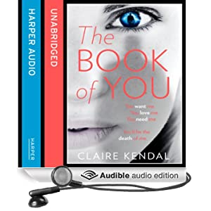 The Book of You (Unabridged)