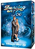 echange, troc Dancing On Ice Ultimate Box Set (Series 1 - 3) [Import anglais]