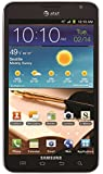 Samsung Galaxy Note I717 16GB AT&T Unlocked GSM 4G LTE Android Smartphone - Carbon Blue