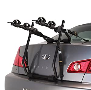 holly wood bike rack