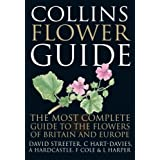 Collins Flower Guideby David Streeter
