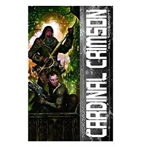 [BD] Kal Jerico - Underhive bounty hunter, par Gordon Rennie 5145V7138YL._SL500_AA300_