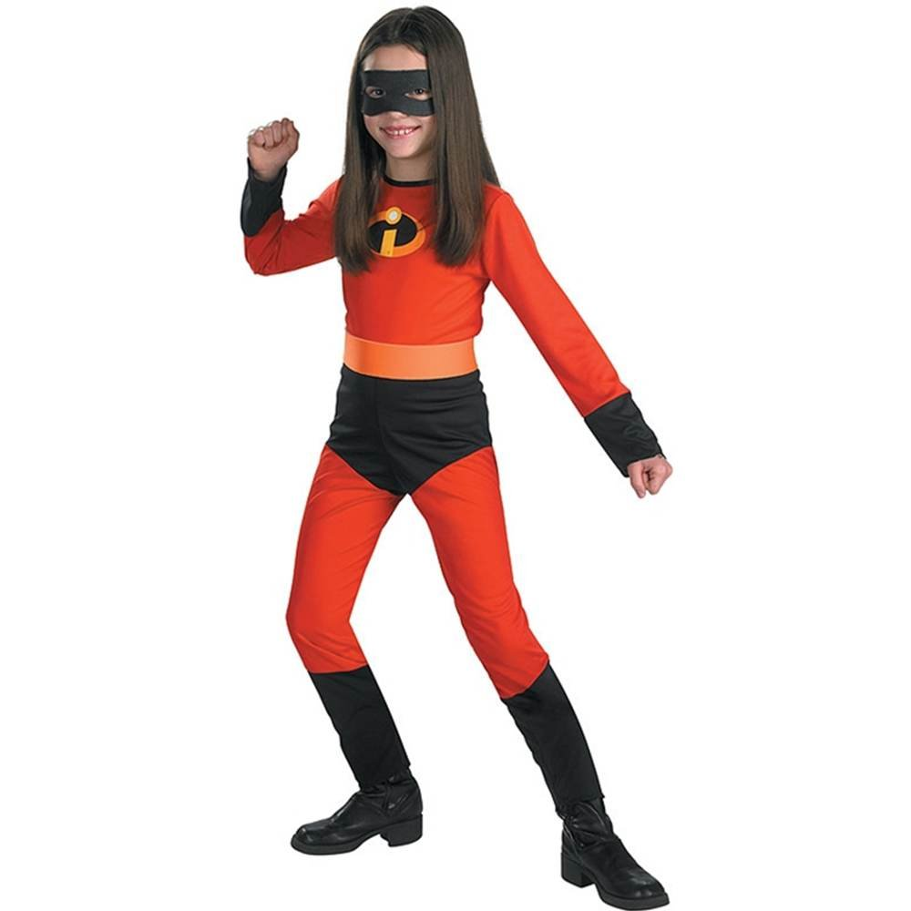 Disguise Costumes Girls, The Incredibles Disney Violet