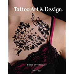 Tattoo Art And Design