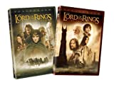 echange, troc Lord of Rings: Fellowship of the Ring & Two Towers [Import USA Zone 1]
