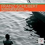 """Schubert : Schwanengesang (""""Le Chant du cygne"""")"""
