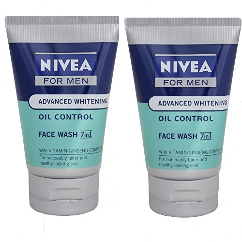 Oil Control Face Wash