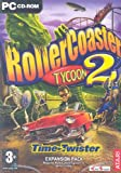 Roller Coaster Tycoon 2: Time Twister Expansion Pack (PC CD)Â
