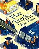 Five Trucks (078948188X) by DK Publishing