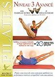 Pilates, niveau 3 avancé