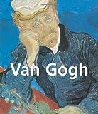 echange, troc Parkstone - Van Gogh : 1853-1890