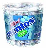 Mini Mentos Mint Dose