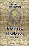 echange, troc Samuel Richardson - Clarisse Harlowe