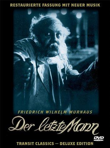 Der letzte Mann [Alemania] [DVD]