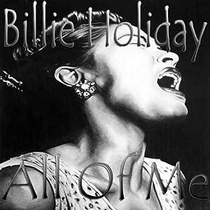 Billie Holiday -  Billie Holiday CD 07-10