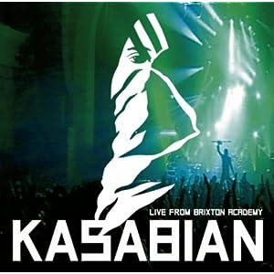 Kasabian -  Kasabian - Live At Brixton Academy