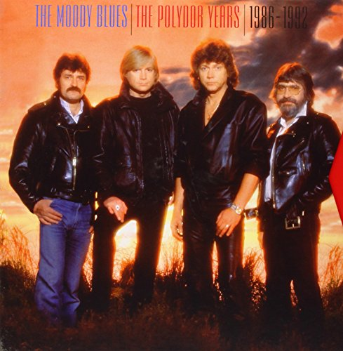 The Moody Blues-The Polydor Years 1986-1992-Remastered-6CD-2014-DLiTE Download