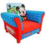 Mickey Mouse Clubhouse Upholstered Armchair