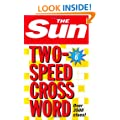 The Sun Two-Speed Crossword Book 6: Bk. 6