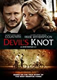 Devil's Knot [DVD] [2013] [Region 1] [US Import] [NTSC]