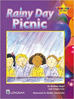 rainy day picnic Juphbjicl6bo ^ book \ rainy day picnic, english for me (book/audiocassette package), scott foresman esl kindergarten rainy day picnic, english for me.