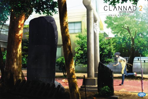 CLANNAD AFTER STORY 2 (初回限定版) [DVD]