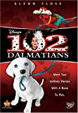 Cover art for  102 Dalmatians