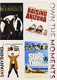 Moonstruck / Raising Arizona / Say Anything