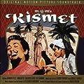 Kismet: film score [SOUNDTRACK]